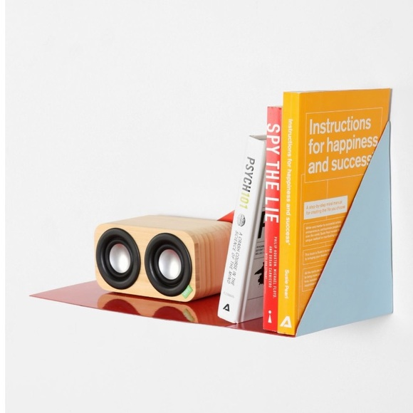 Urban Outfitters Other - Brand New - Assembly Home Triangle Wall Shelf